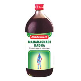 Baidyanath Maharasnadi kadha