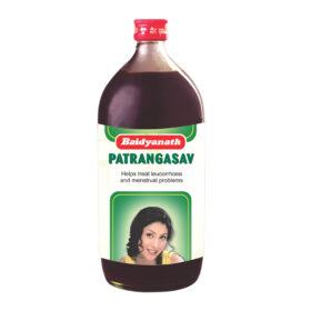 Baidyanath Patrangasav