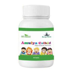 Amulya Calkid Tablets