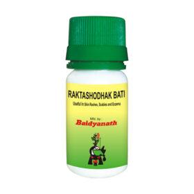 Baidyanath Raktashodhak Bati