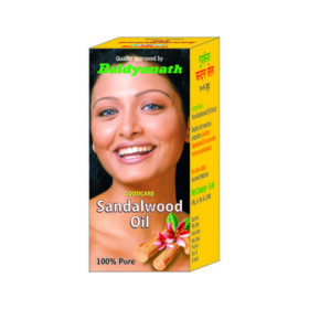 Baidyanath sandalwood Oil