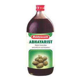 Baidyanath Abhayarist