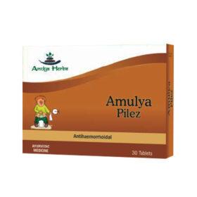 Amulya Pilez Tablets