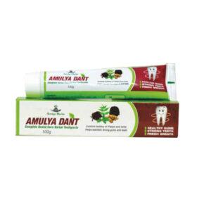 Amulya Dant