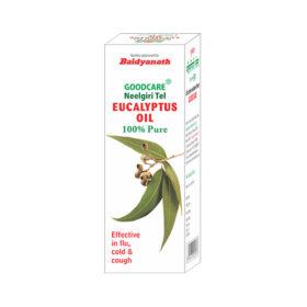 Baidyanath Goodcare Neelgiri Eucalyptus Oil