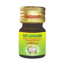 Baidyanath Kant Lauh Bhasma
