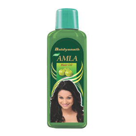 Baidyanath Amla Hair oil