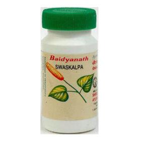 Baidyanath Swaskalpa