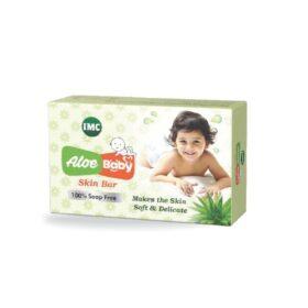 Aloe Baby Skin Bar