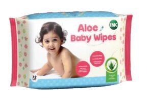 Aloe BabyWipes