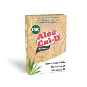 Aloe Cal-D