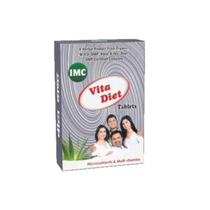 Vita Diet Tablets
