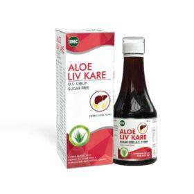 Aloe Liv Kare