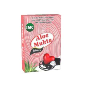 Aloe Mukta Tablets