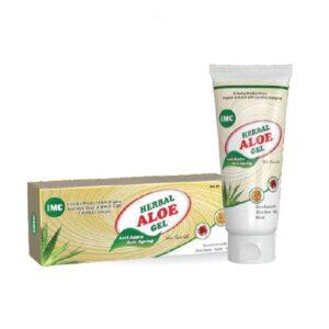 IMC_Herbal Aloe Gel