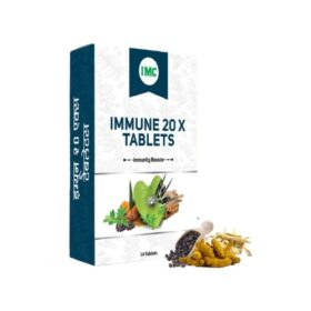 IMC-IMMUNE 20 X TABLETS