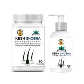 Kesh Shobha