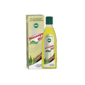 IMC-Massage Oil
