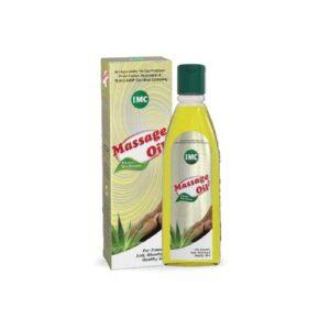 IMC-Massage Oil