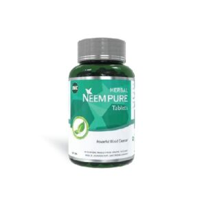 Neem Pure Tablets