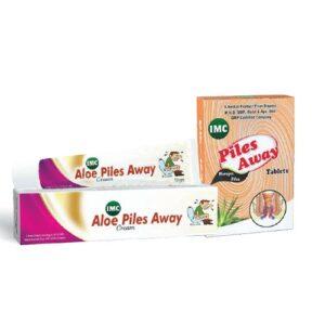 Aloe Piles Away