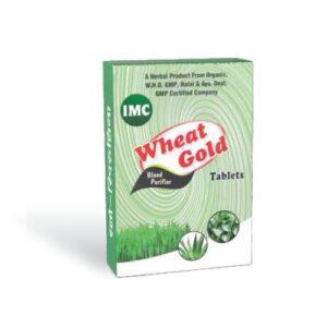 IMC-Wheat Gold