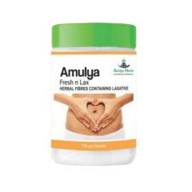 Amulya Fresh n Lax