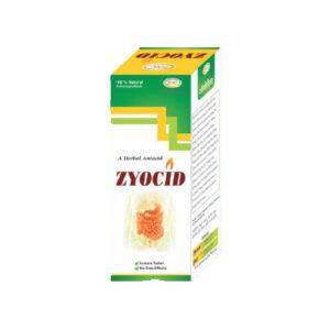 Zyocid