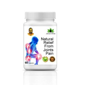Natural Relife From Joints Pain